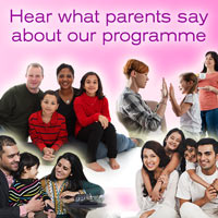 BRSF Hear What Parents had to Say Square 200x200