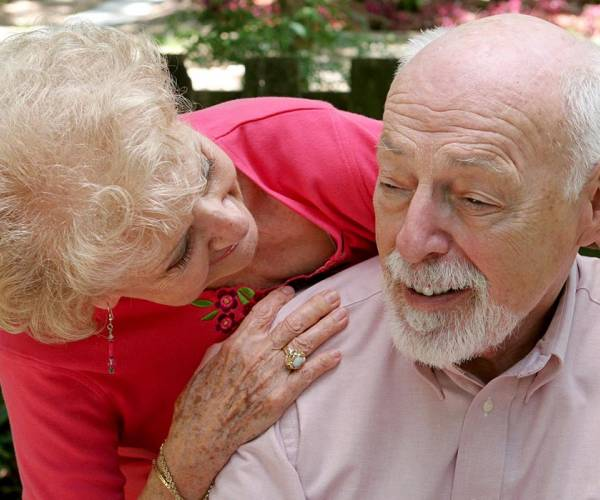 Living Together with Dementia