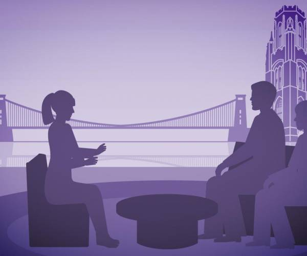 Relationship Counselling in Bristol and Avon area